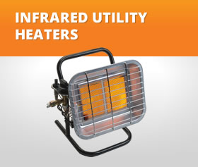 Infrared Utility Heaters