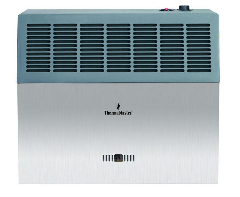 18 000 Btu Direct Vent Wall Heater Thermablaster