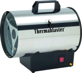 Products Archive - Thermablaster