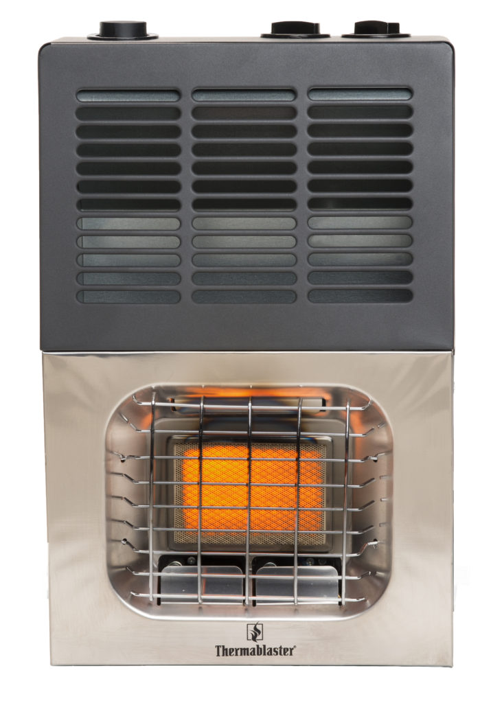 6 000 Btu Infrared Vent Free Heater Thermablaster