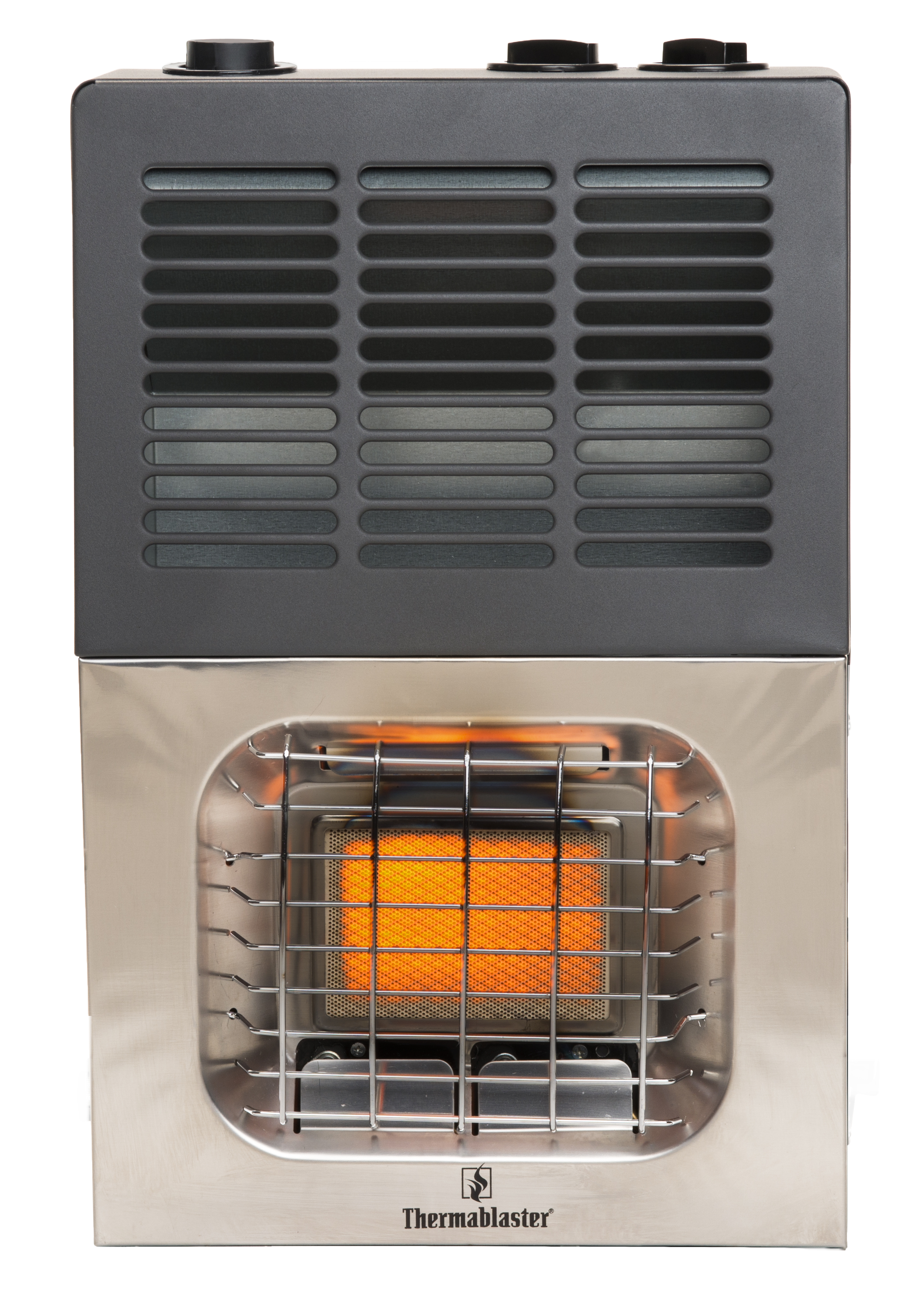 6,000 BTU Infrared Vent-Free Heater - Thermablaster